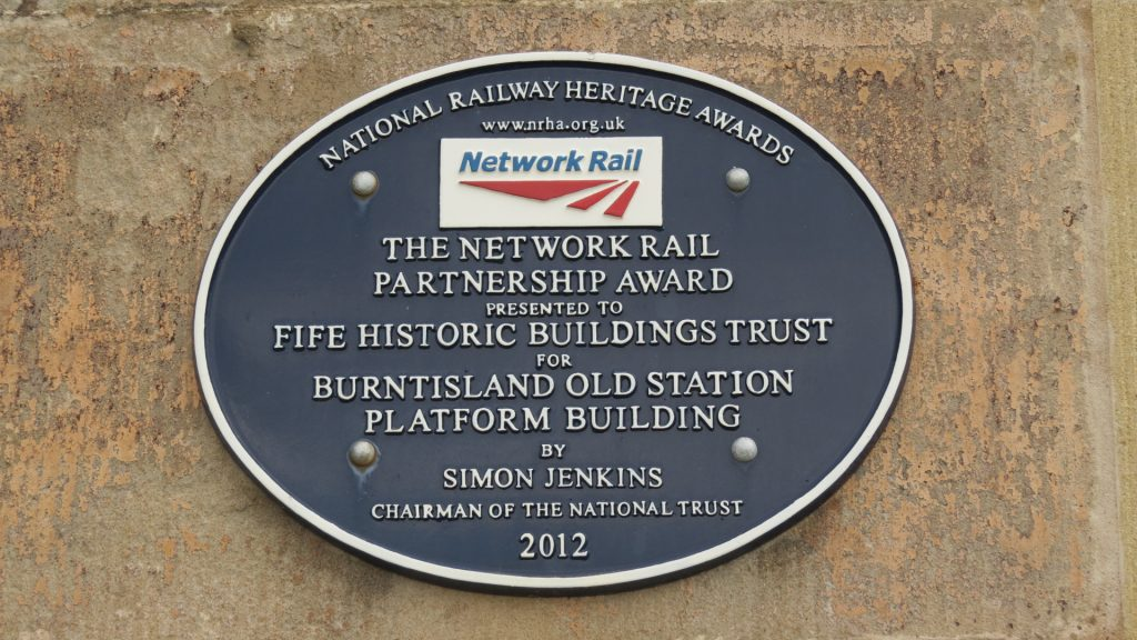 Railway Heritage Award