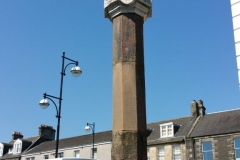 Inverkeithing Town Centre