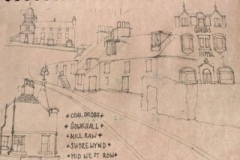 street-view-sketches