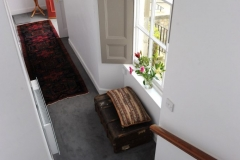 John McDouall Stuart View - Entrance