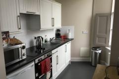 John McDouall Stuart View - Kitchen