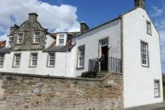 John McDouall Stuart View - Outside