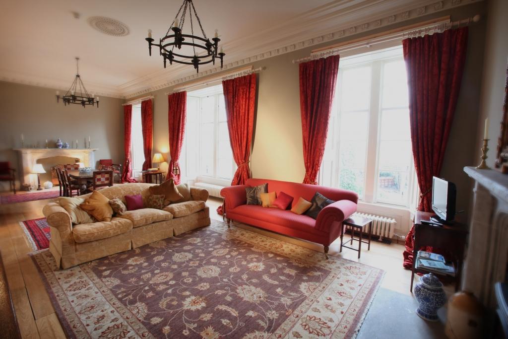 KTH-living-room