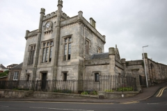 Kinghorn Town Hall