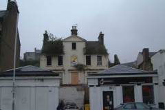Harbout House, Kirkcaldy Before