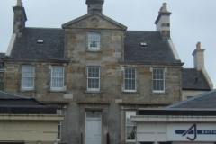 Harbout House, Kirkcaldy After