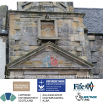 Fife Historic Buildings Trust - Inverkeithing - Doors Open Day